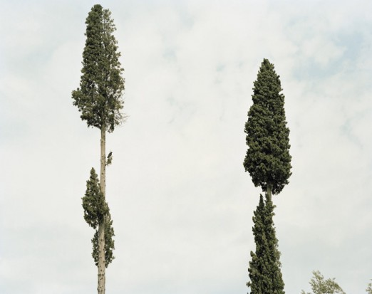 N. Markou, Untitled, 26.04.2009, Inkjet print on fine art paper, 127 x 158 cm, ed. of 5
